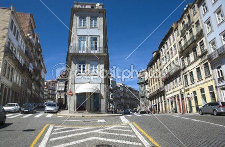 Cruce de Oporto — Foto stock © Juan_G_Aunion #37721387