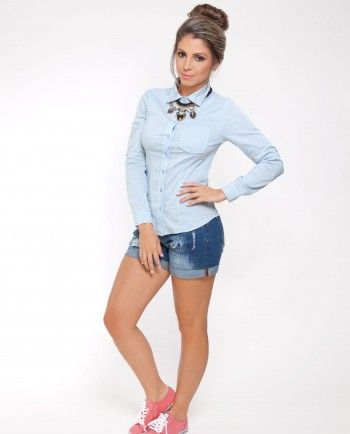Perfect Summer Look - Latest Casual Fashion Arrivals.