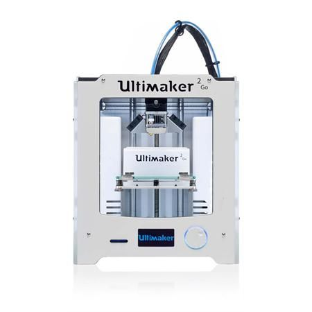 Ultimaker 2 GO 3D Printer at MCM Electronics