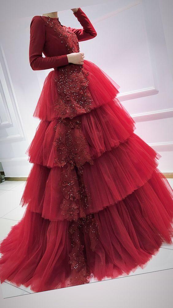Gypsy Evening Dresses