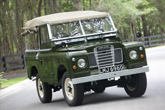 // Vintage Land Rovers, Defenders, Land Rover, Custom Defenders, Custom Land Rover, Restored Land Rover, Himalaya Ltd., Himalaya 4x4 www.himalaya4x4.com