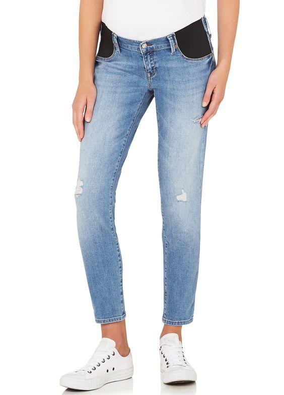 Trendy Women Jeans Style