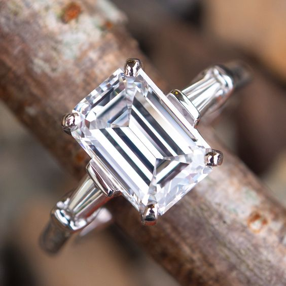 Pin On Vintage Engagement Rings