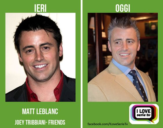 Quando c'era lui a farci ridere! #friends #mattleblanc #joeytribbiani #serietv #quotes