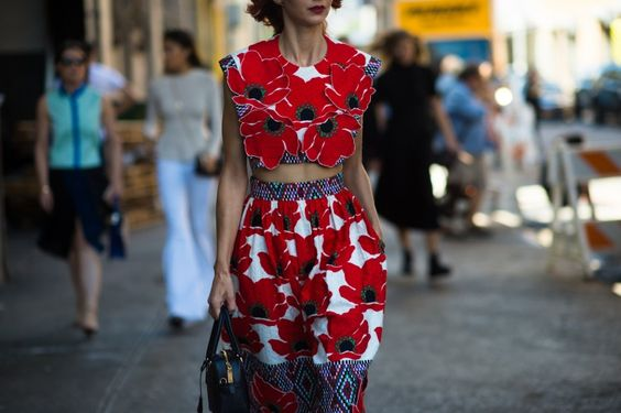 nyfw 2016 street style - Google Search