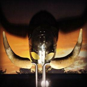 Vikings: Beyond the Legend at the Cincinnati Museum Center through April 2017