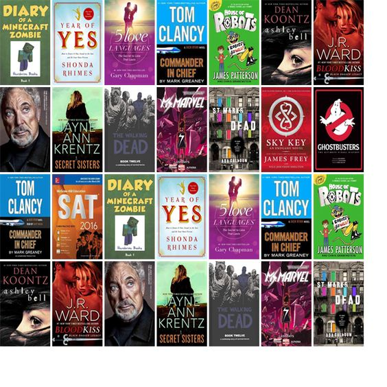 """Wednesday, December 9, 2015: The Northern Onondaga Public Library has 16 new bestsellers and four other new books in the Top Choices section.   The new titles this week include """"Ant-Man [Blu-ray],"""" """"Diary of a Minecraft Zombie Book 1: A Scare of A Dare,"""" and """"Ant-Man."""""""