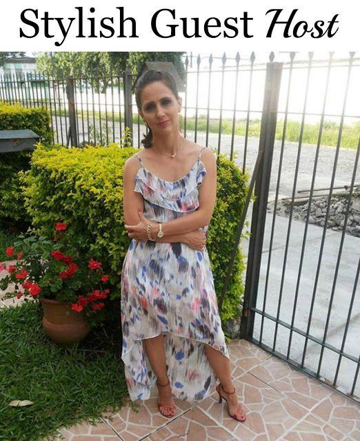 Blog Femina - Modéstia e Elegância: Meus looks com tons pastéis + linkup