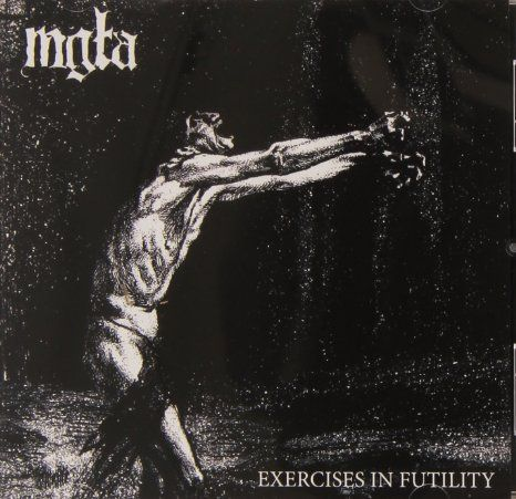 Mgla - Exercises in Futility | Amazon.fr | 18,80€