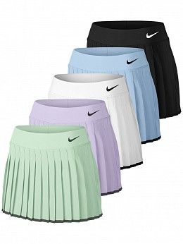 Nike Women S Winter Victory Skirt Tennis Outfit Women Golf Outfits Women Tennis Skirt Outfit