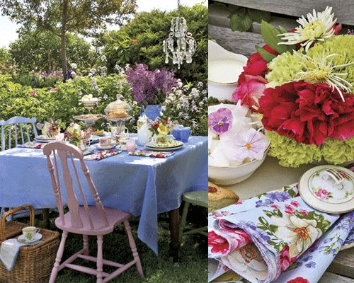 Elegant brunch decorations mother 39 s day brunch diy ideas for Outdoor brunch decorating ideas