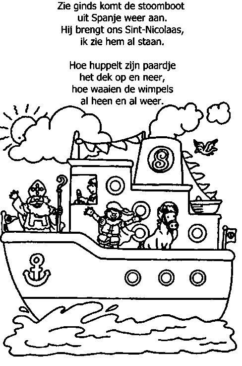 Sinterklaas Search And Google On Pinterest