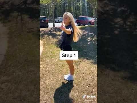 Tutorial Of How To Do A Backflip Tiktok Cassidy T Youtube Gym Workout For Beginners Gymnastics For Beginners Gymnastics Tricks