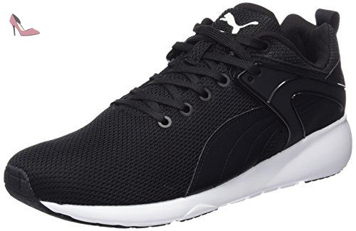 Puma ST Trainer Evo, Unisex-Erwachsene Sneakers, Blau (peacoat-white 02),  44 EU (9.5 Erwachsene UK) - http://on-line-kaufen.de/puma/44-eu-puma-unis…