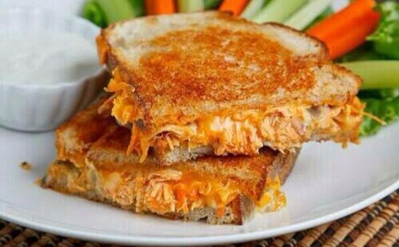 Grilled Cheese Sandwich | Food | Pinterest | Grilled Cheese Sandwiches ...