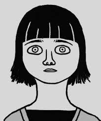 Luci Gutiérrez. Barcelona, 1977. Es ilustradora freelance. Desde que acabó  sus estudios de ilustración en la escuela La Massana de Barcelona en el año 2001, ha trabajado en los medios de la publicidad, la prensa y la edición, y a ratos perdidos ha ejercido como co-editora de Garabattage, editorial especializada en ilustración.