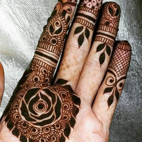 Mehndi Feet Legs That Palm Rose Henna Henna Patterns