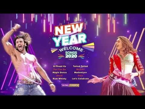 Happy New Year 2020 Script Songs Happy New Year 2020 Lyrics Beautiful love songs happy hindi hits songs 2020 best bollywood songs 2020 top list 18/9 beautiful love songs. pinterest