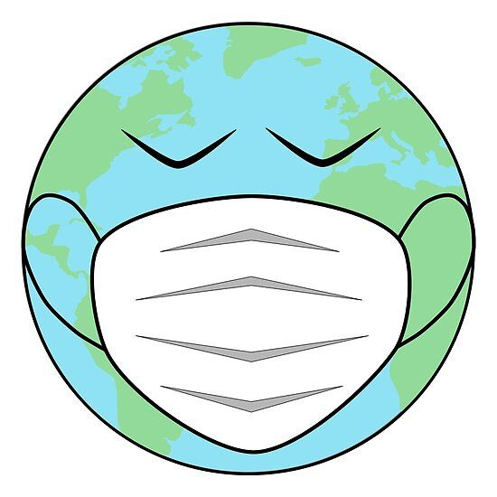Pin By A R M Y On Arte Creativa In 2020 Mask Drawing How To Draw Hands Earth Day Posters