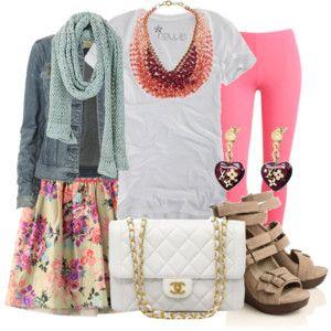 Fall Fashion #5