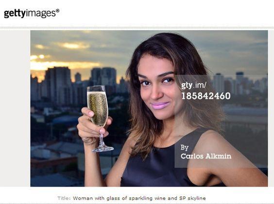 Modelo: Renata Nunes; Foto: Carlos Alkmin (www.CarlosAlkmin.com) - incorporada ao acervo da Getty Images -  www.gty.im/185842460