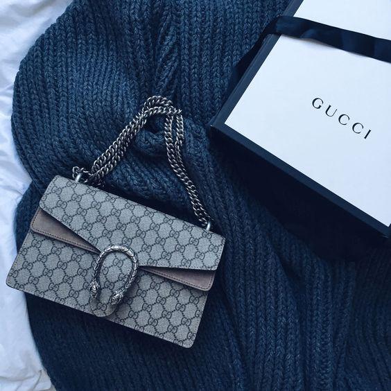 Dionysus Gucci Bag, Gucci: