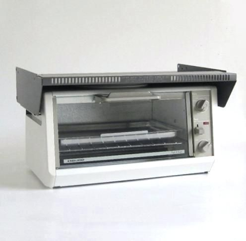 Under Counter Toaster Oven White Photo 5 Of Black Under Cabinet Mount Toaster Oven Bar Black A Under Counter Toaster Oven Toaster Oven Black And Decker Toaster
