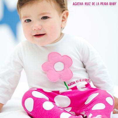 """Agatha Ruiz de la Prada Baby """"Primavera-Verano 13"""" """"Spring-Summer 13"""" #AgathaBaby http://agatharuizdelapradababy.com/"""