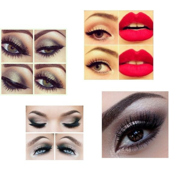 """""""makeup heaven"""" by Chelly Annabell on Polyvore"""