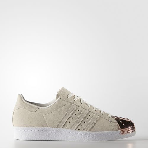 Scarpa Adidas Donne Originals Superstar 80S METAL TOE