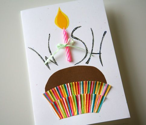 9 Birthday Crafts And Ideas For Kids And Adults Styles At Life Easy Birthday Cards Diy Cool Birthday Cards Birthday Cards Diy