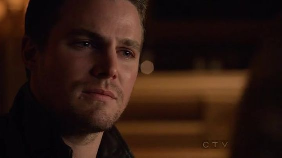 Stephen Amell - #Arrow1x21