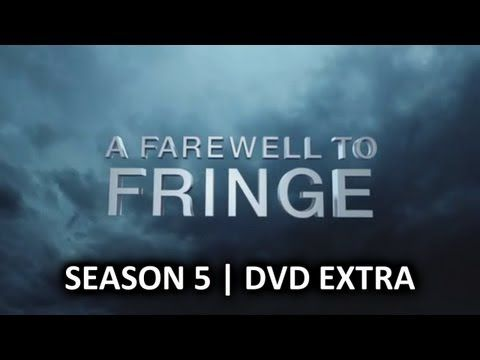 A Farewell to Fringe. One of the many reasons i love this show to heart. Brilliant characters, awesomely scary, mind-boggling situations.