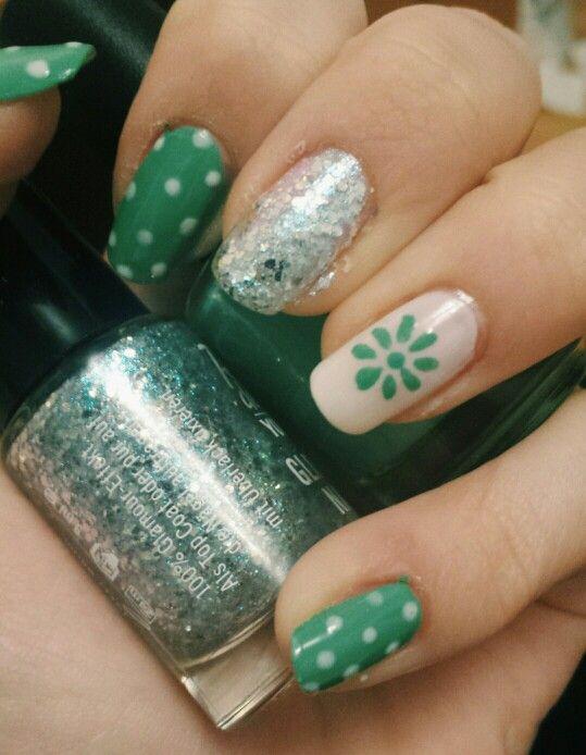 Mejores 25 imágenes de nail designs en Pinterest | Diseños para uñas ...