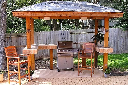 Pin On Outdoor Grilling Area