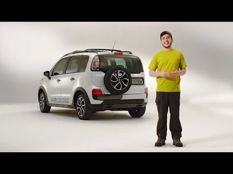 Citroën Aircross - Skip This Ad (Parte 1) - YouTube