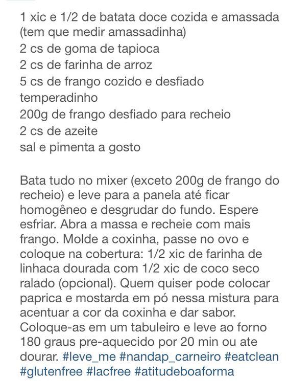 Coxinha 2
