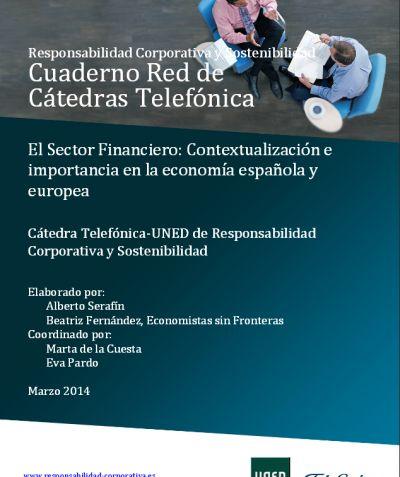 El Sector Financiero: Contextualización e importancia en la economía española y europea. ecosfron.org/portfolio/el-sector-financiero-contextualizacion-e-importancia-en-la-economia-espanola-y-europea/ #RSE #RSC