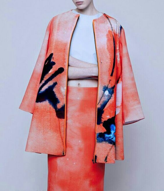 Fashion, JILLY BOUSTRED
