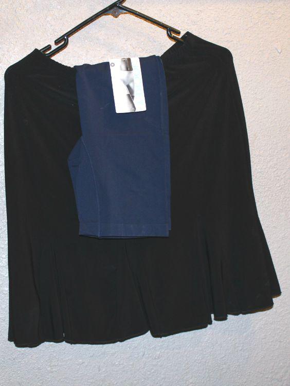 skirt Seize the Day in Jockey® Skimmies® a Wardrobe Essential!