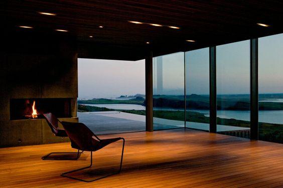 Árborg House | PK Arkitektar | Iceland