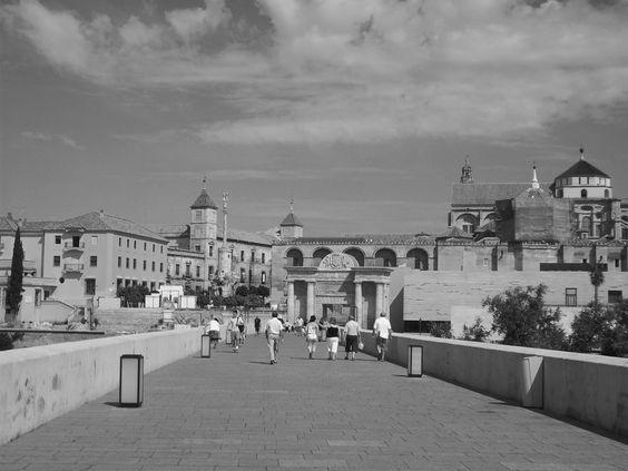 Córdoba, Spain.