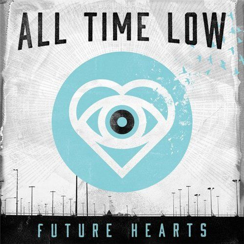 Day 19:(favorite album) its a hard pick but I love all time low so... Future hearts it is