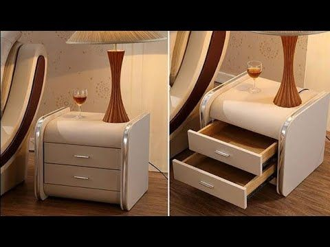 Top 100 Bedside Table Design Modern Nightstand Design Catalogue