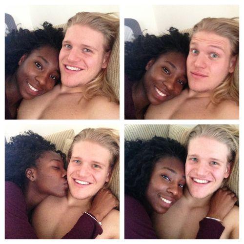 Dating Interracial Rådgivning
