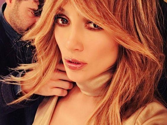 Tagli Capelli Corti, Medi e look Inverno 2016: Jennifer Lopez, Lupita Nyong'o ed Amy Adams