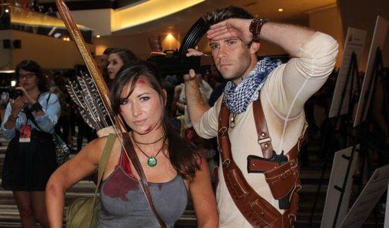 100 Dragon Con Cosplay Photos!