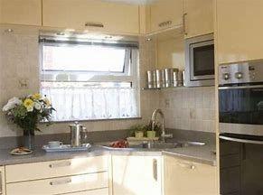 L Form Mit Spüle In Der Ecke Außenküchenpläne Mit Abmessungen Bing Images Outdoor Projects Kitchen Remodel Small Corner Sink Kitchen Kitchen Design Small
