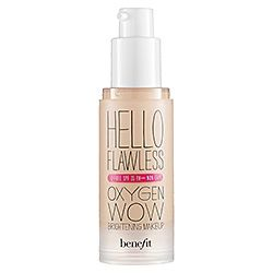 Benefit Hello Flawless...  Another product I'd like to try.