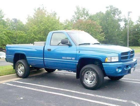 1999 Dodge Ram Sport 2500V10  Trucks  Pinterest  Dodge ram